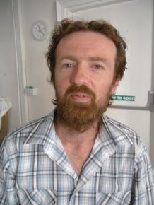 Liam O'Maoldhomhnaigh